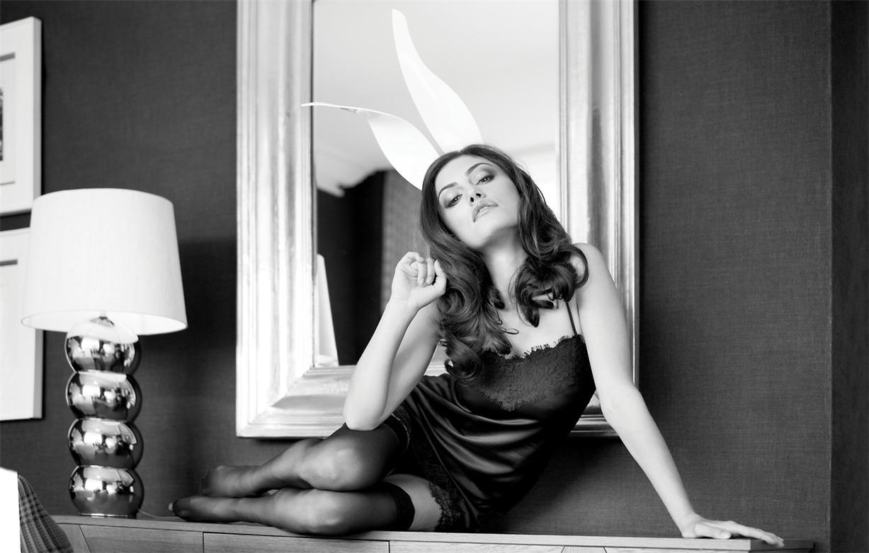 Фиби Тонкин / Phoebe Tonkin by April Hubal in Maniac Magazine march 2014