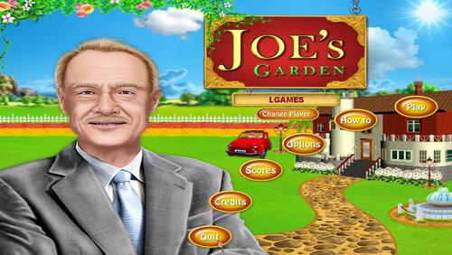 Download Joe's Garden