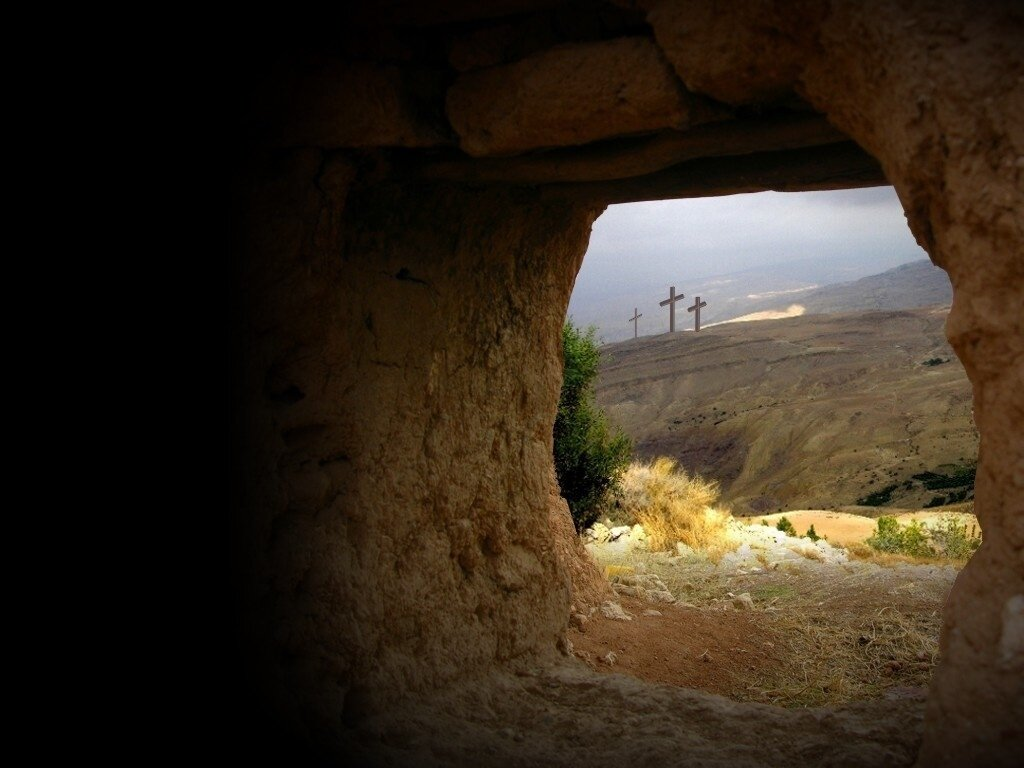 Христианские картинки пасха наша христос