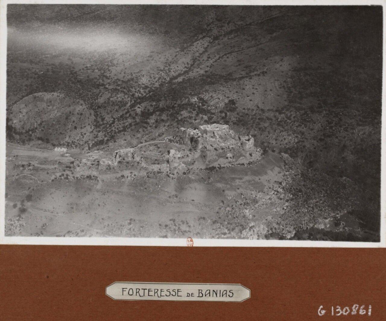 Крепость Нимрода