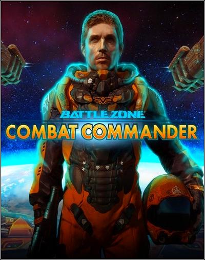Battlezone: Combat Commander (2018/ENG/FRA/GER)