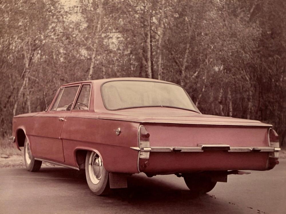 Интересные российские и советские автомобили, о которых вы вряд ли слышали