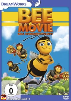 Bee Movie - Das Honigkomplott (2007)