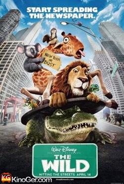 Tierisch wild (2006)