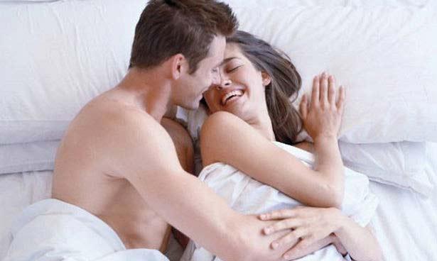 оргазм во время секса