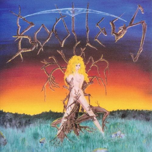 Bootlegs - 1990 - Bootlegs [Steinar, 13124902, Iceland]
