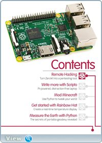 RasPi -  Issue 44 (2018)