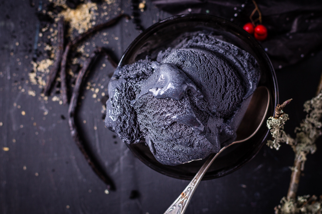 Ice Cream Porn / фото Amalija Andersone