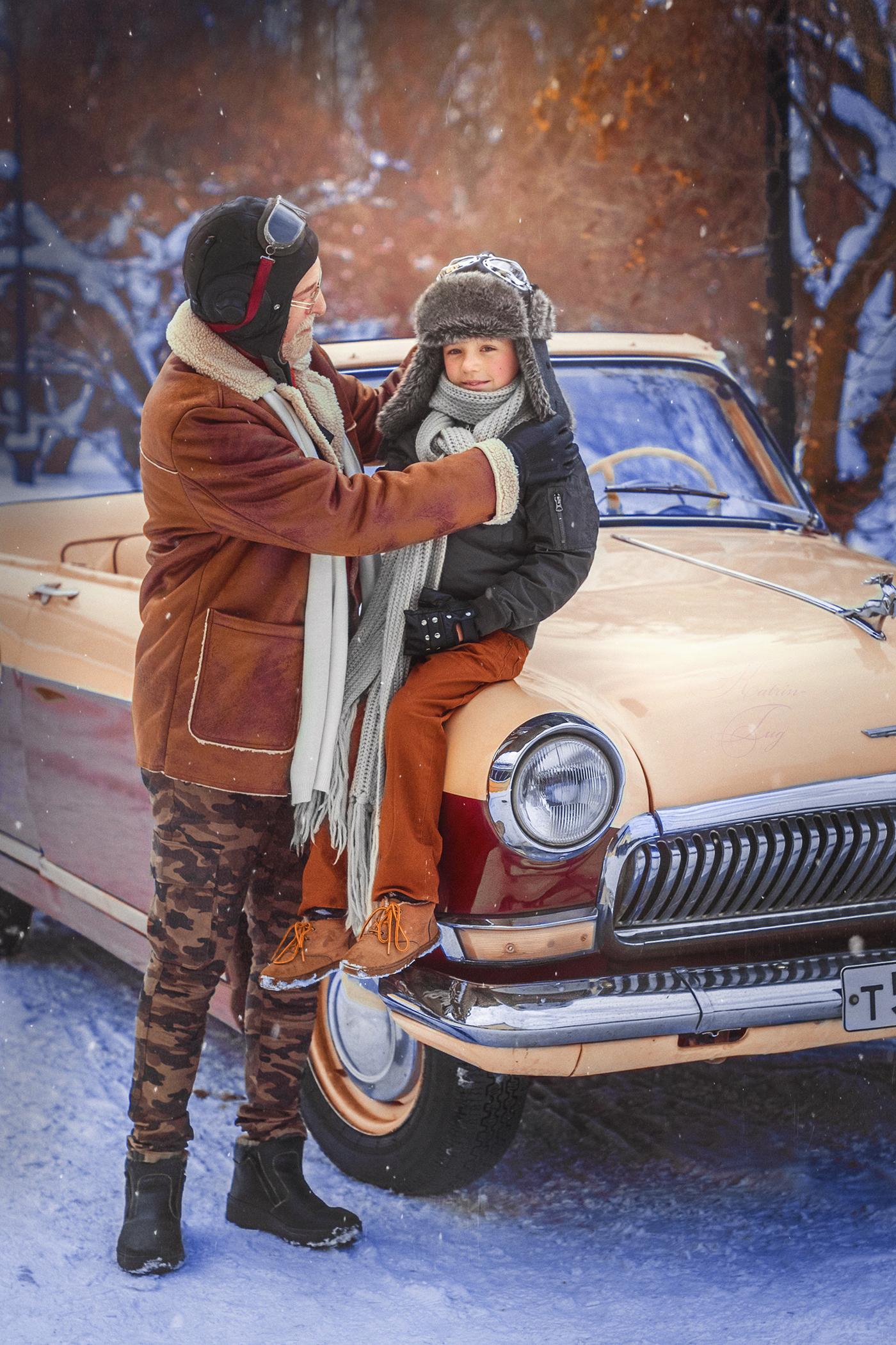 Volga / фото Katrin Tug