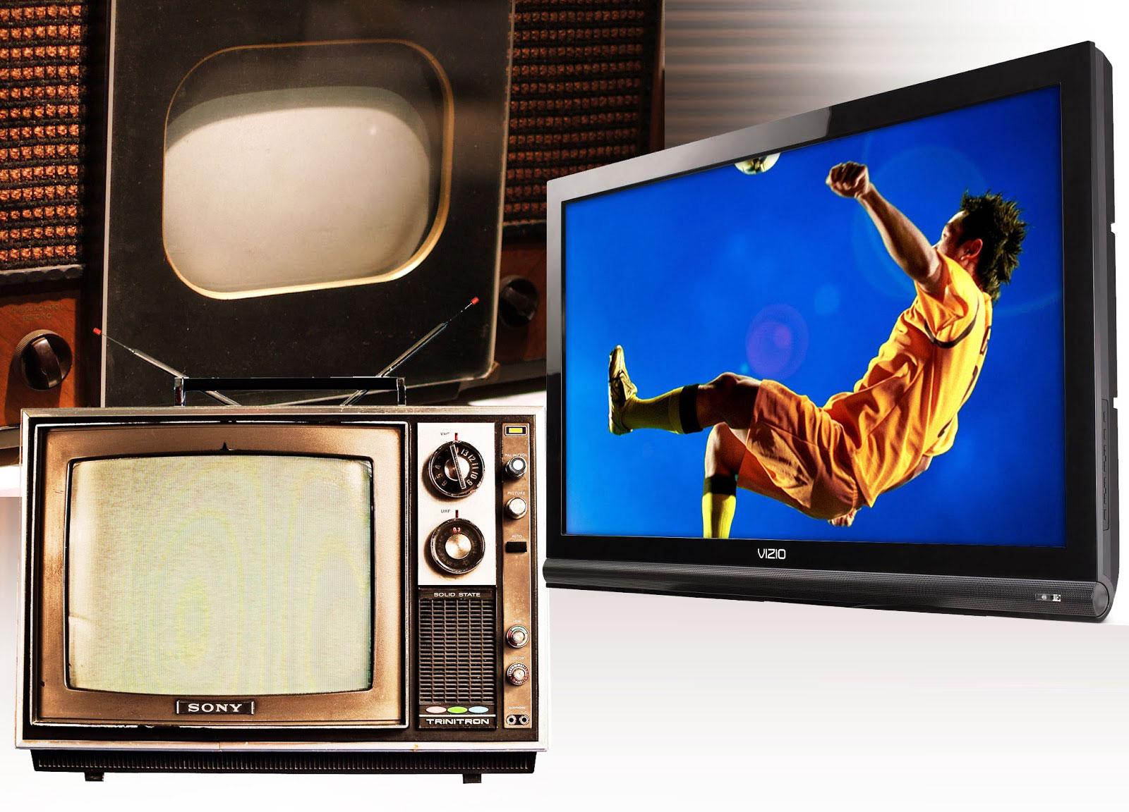 21 ноября. Всемирный день телевидения. Поздравляю вас!