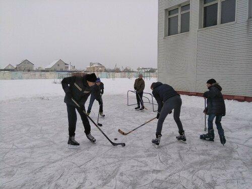 Горячий Лёд