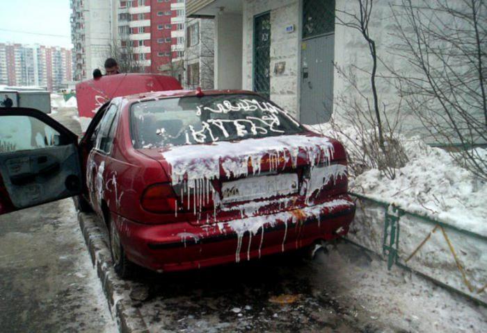 0 1842cd e7bacb23 orig - Народный гнев к нарушителям правил парковки