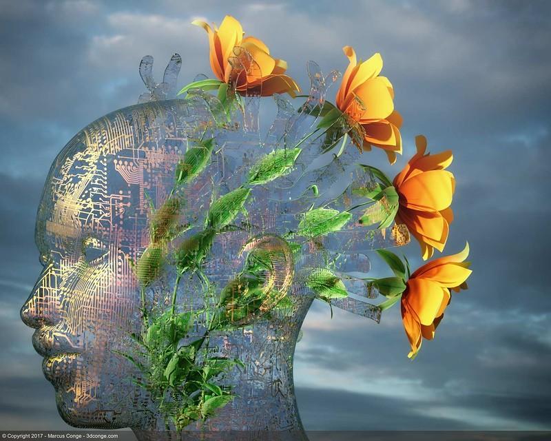 0 1842ef 7e85db72 orig - Залипательные картины Маркуса Конге