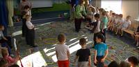 День защитника Отечества в дошкольных группах