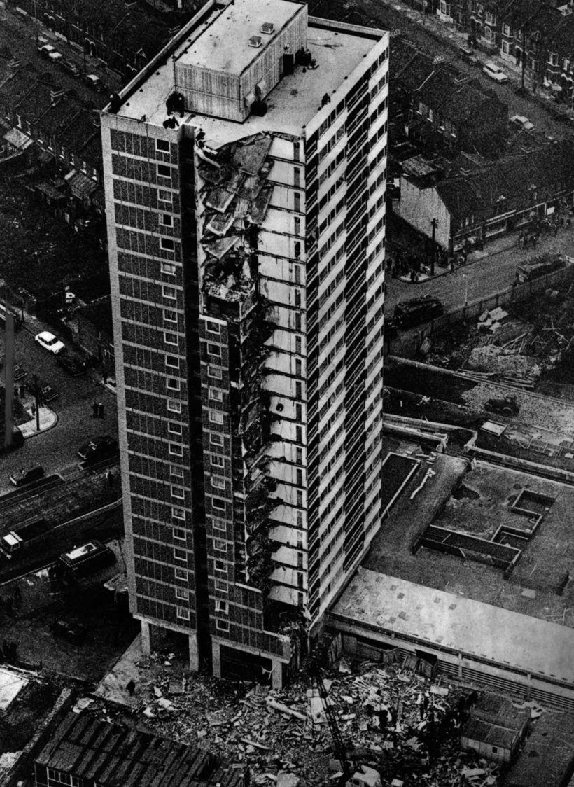 здание катастрофа трагедия