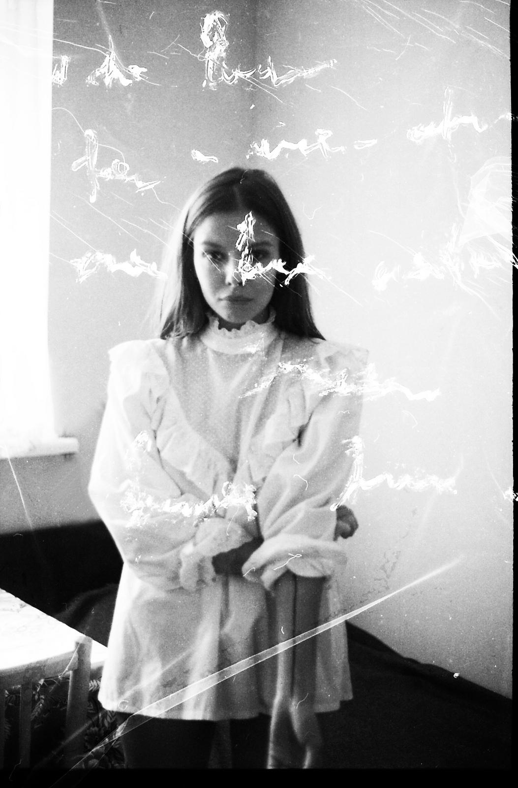Nastya Kaletkina