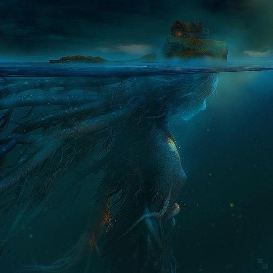 Surreal Art – Andrey Bobir (19 pics)