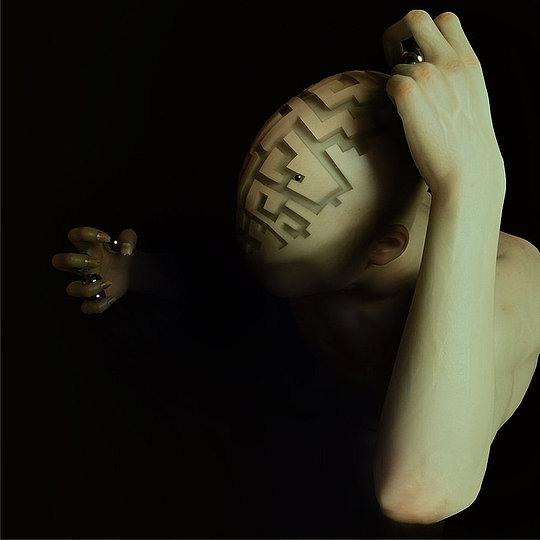 Surreal Art - Andrey Bobir