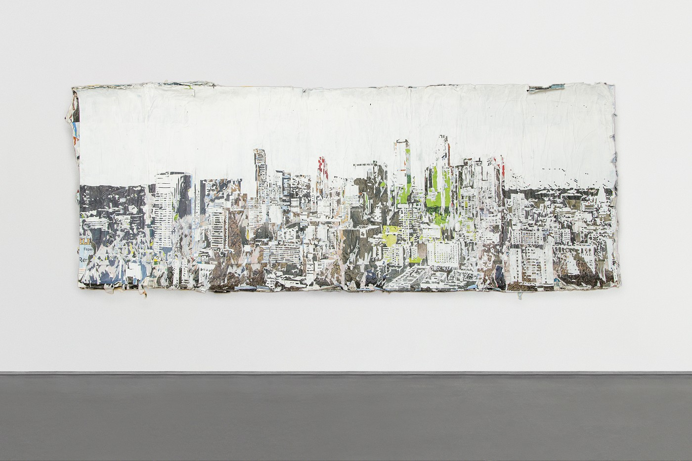 Interviews \/ Previews: Vhils -