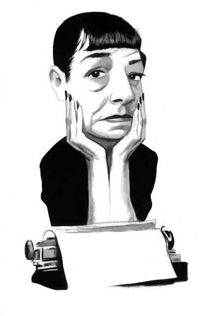 Portraits - Caricatures - Fernando Vicente