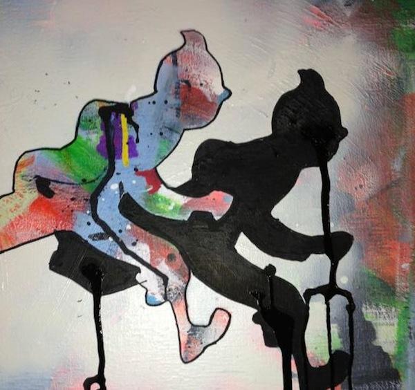 Artist - S.E.M.