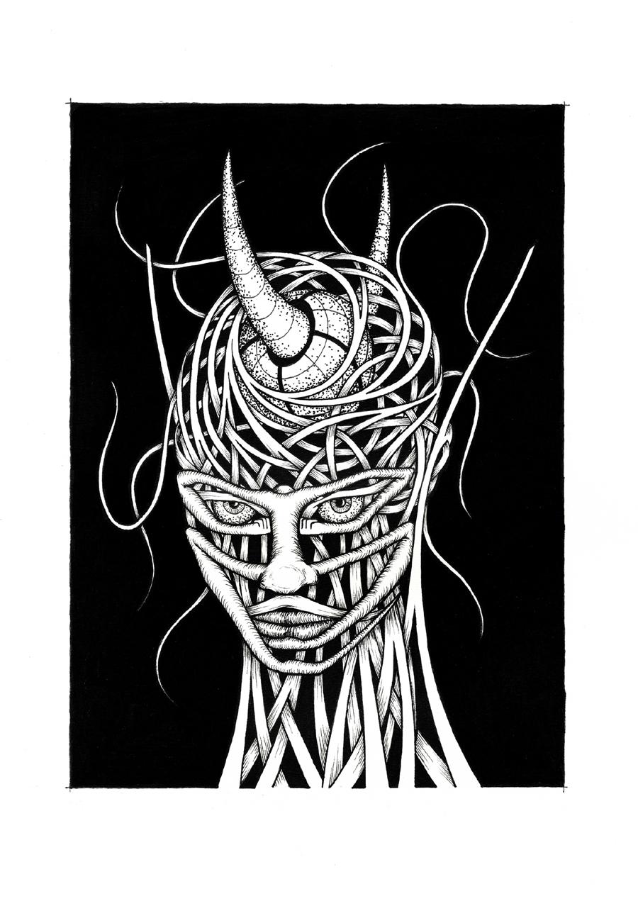 Contemporary Artist - Otto Alexis Schade