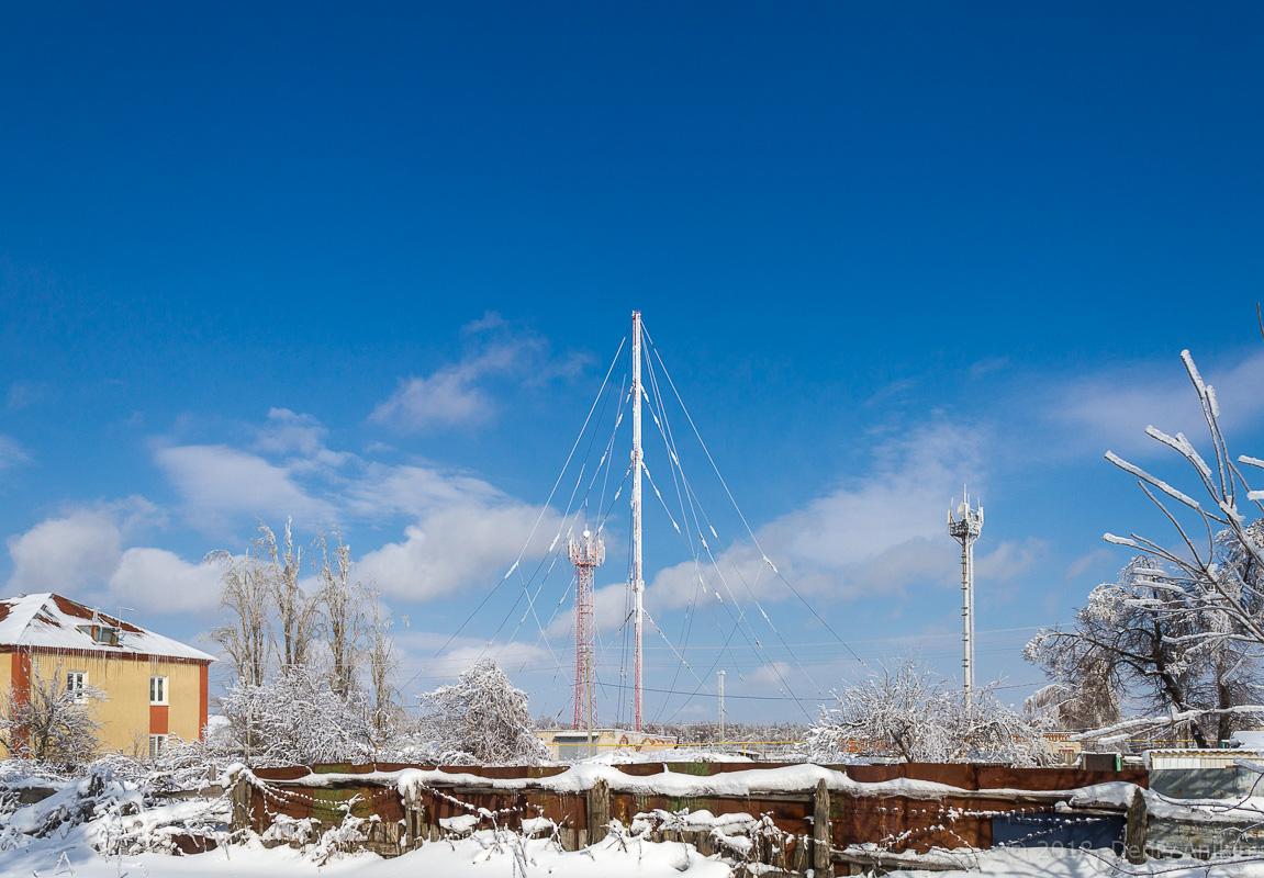 Зима кумысная поляна фото 10