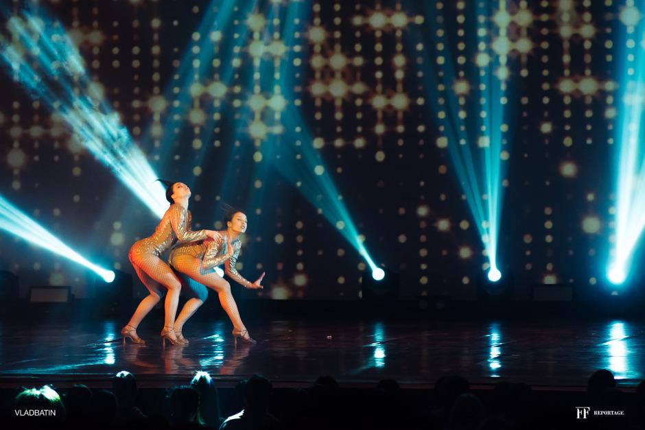18022018 Танцы на ТНТ, Сезон 4, ДК Ленсовета, Санкт-Петербург
