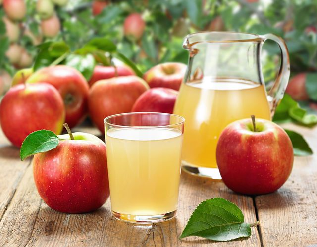 Рецепт яблочного кваса