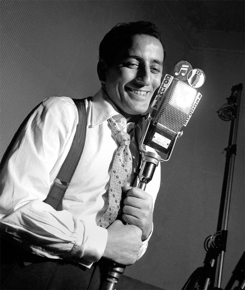 1950. Тони Беннетт