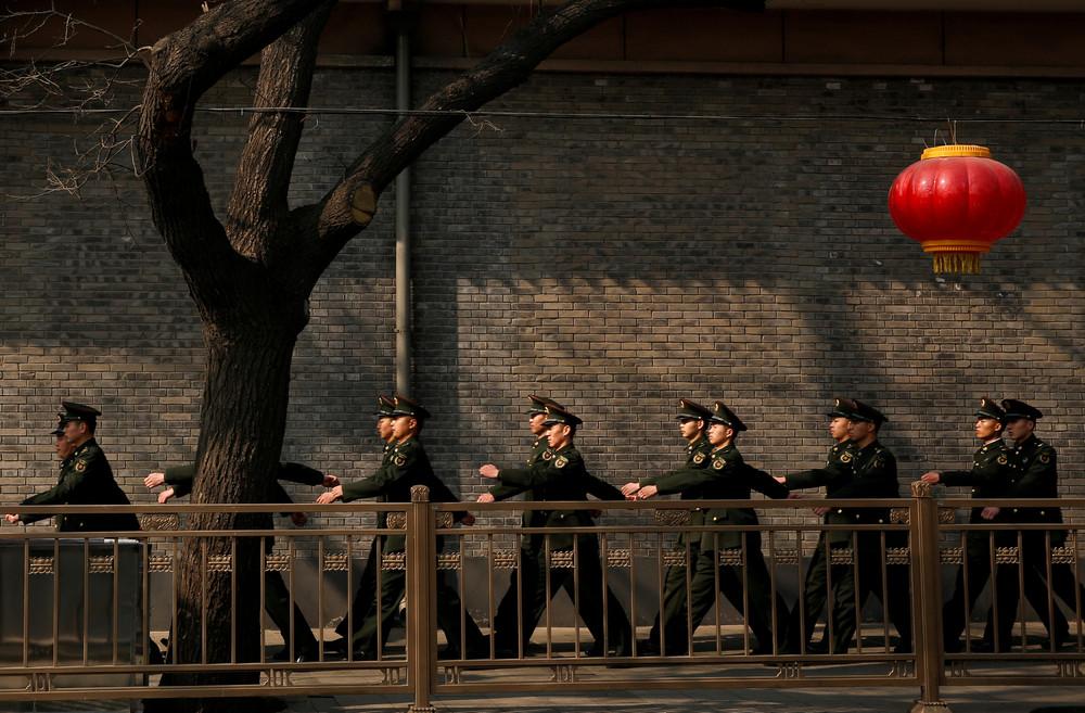 Интересные фотографии из Китая