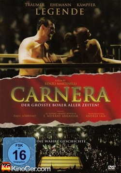 Carnera der größte Boxer aller Zeiten (2008)