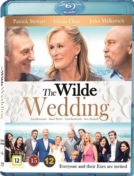 Свадьба Уайлд / The Wilde Wedding (2017/BDRip/HDRip)