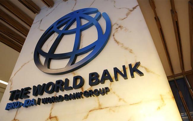 Всемирный банк назвал недостаточным рост экономики Украины