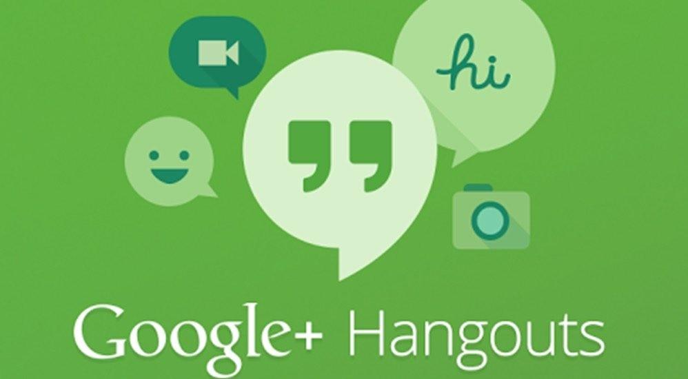 Конкурент приложению Slack— Hangouts Chat вышел изстадии «бета»