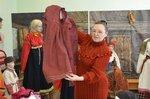 Областной семинар «История костюма Тамбовской губернии»