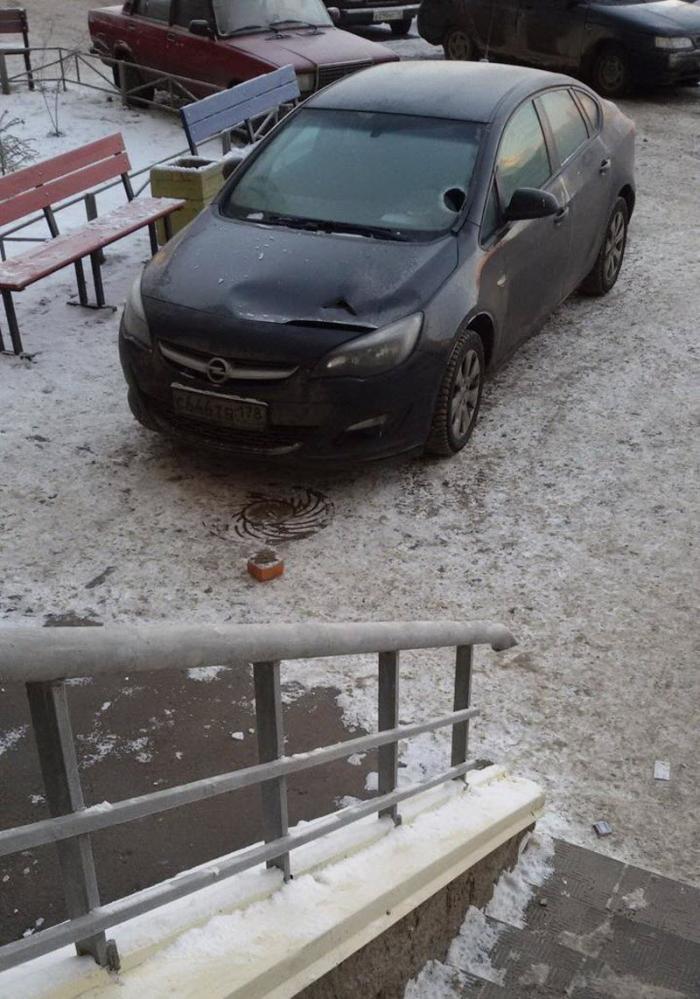 0 1842c7 ecc90ddf orig - Народный гнев к нарушителям правил парковки