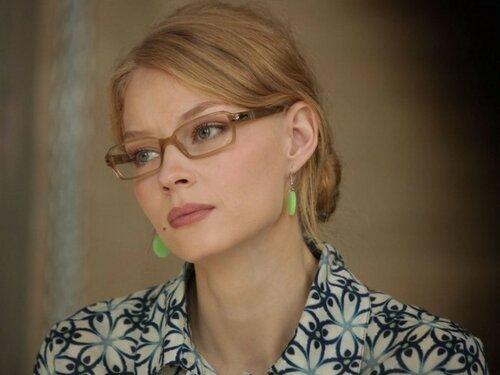 Светлана Ходченкова.