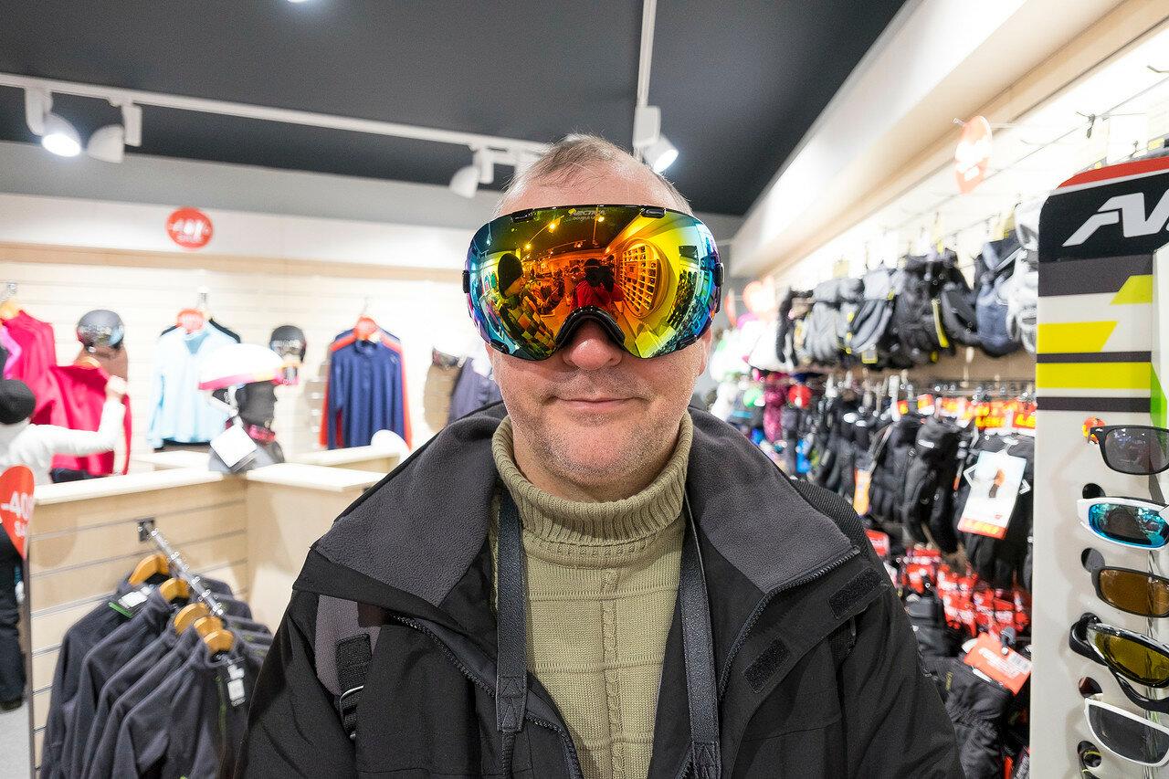 Расчехляю самый дешевый горнолыжный курорт