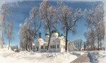Феодоровский монастырь (Переславль-Залесский)