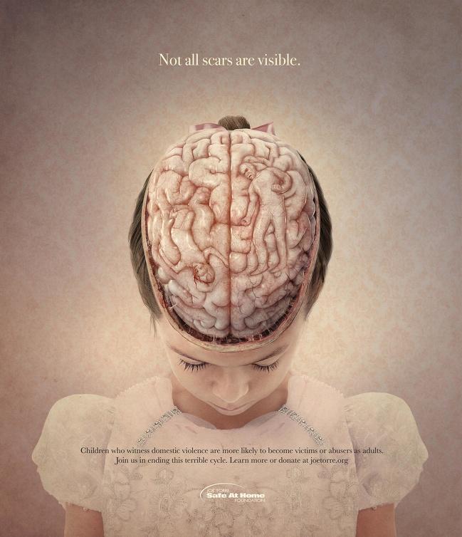 реклама цель социальное глаза лучшее правда будущее нано