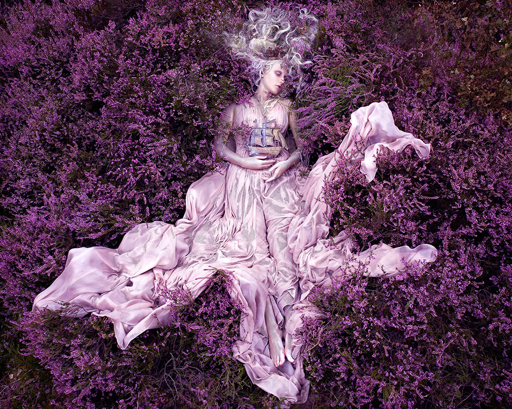 Fashion gallery kirsty mitchell Photography