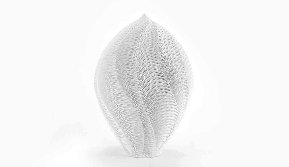 Ceramic Waves – The impressive creations of Lee Jong Min