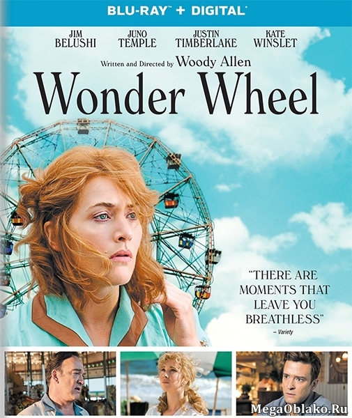 Колесо чудес / Wonder Wheel (2017/BDRip/HDRip)