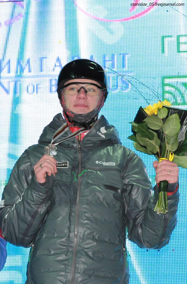 Дмитрий Мазуркевич