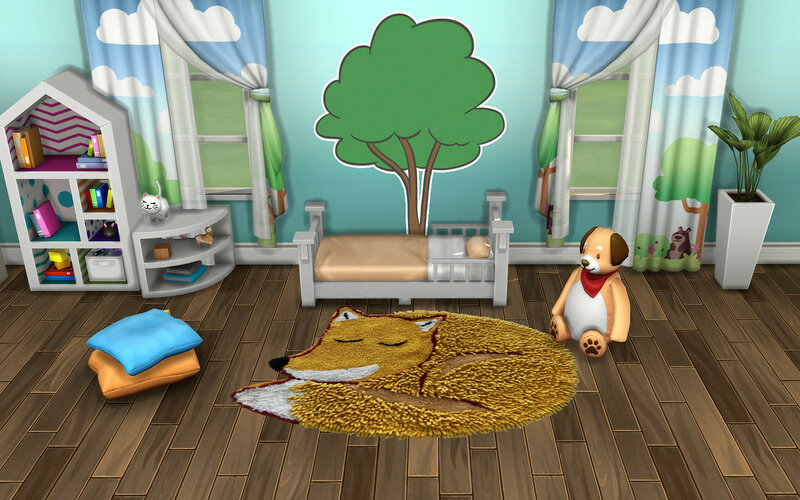 Pets Rug by ihelen