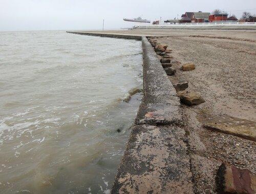 23 февраля 2018, 12:00:46, море Азовское, берег, набережная ... DSC04179.JPG