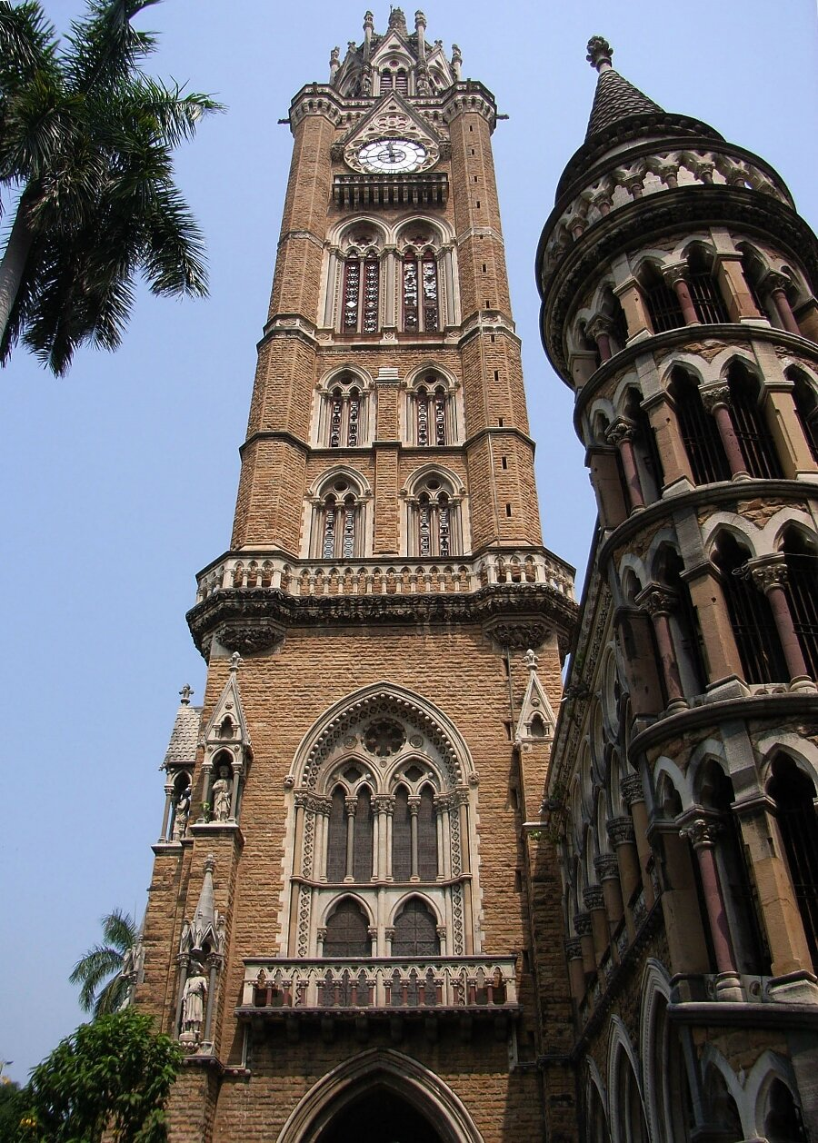 Tower Library of Mumbai
