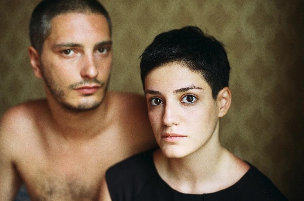 Квета и Лука, Дина Оганова, альбом My Place, Грузия(1000)