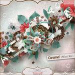 Caramel by Valentina